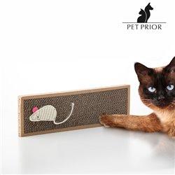 Planche Griffoir pour Chats avec Catnip Pet Prior