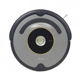 Aspirateur robot Roomba 651 iAdapt™ AeroVac™ 0,46 L 33W 52 dB