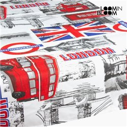 Nappe London - Collection Cities by Loom In Bloom