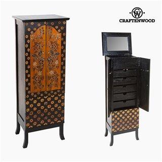 Porte-bijoux Batik - Collection Paradise by Craftenwood