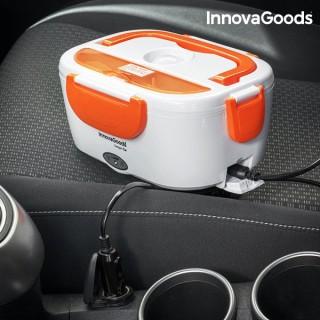 Boîte à Déjeuner Électrique pour voiture INNOVAGOODS  40 Watts 12 Volts
