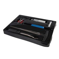 Kit d'outils dépose pare-brise, 7 pcs - 7 pcs