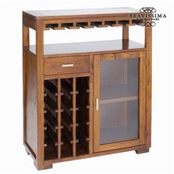 Porte-bouteilles forest - Collection Serious Line by Bravissima Kitchen