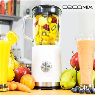 Blender en Verre Cecomix Power Titanium 850