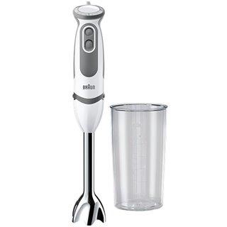 Mixeur plongeant Braun MQ 5000 WH Soup Blanc