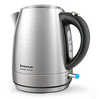 Boulloire Taurus SELENE COMPACT 1 L 2200W Acier inoxydable