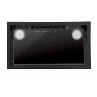 Hotte standard Cata GC-DUAL 45 BK 49,2 cm 820 m3/h 64 dB 130W Noire
