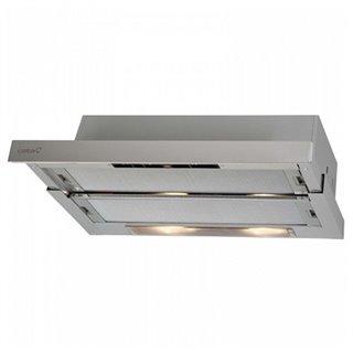 Hotte standard Cata TF5260X 60 cm 310 m3/h 65 dB 180W