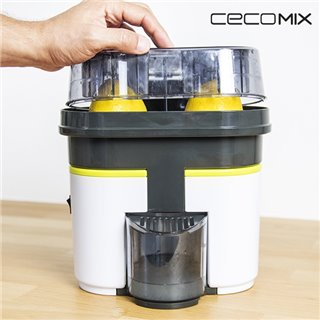 Presse-agrumes Electrique Cecomix Zitrus 4039 90W