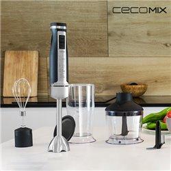 Mixeur Manuel Multifonction Cecomix Gear Pro 4065 1500W