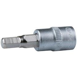"""Douille tournevis ULTIMATE® 6 pans 3/8"""", L.50 mm - 12 mm """""""