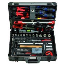 Coffret de maintenance 1/4 - 1/2 - ULTIMATE - 130 pcs