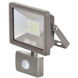 Projecteur à LED 20w 1500 lumens mural avec détecteur  ...