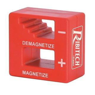 Magnétiseur et démagnétiseur ..