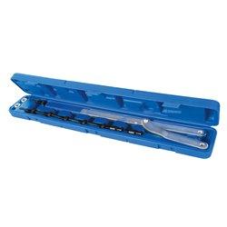 Kit clé universelle pour poulie d'arbre à came, 11 pcs - 6 - 16 mm