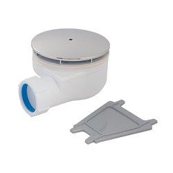 Siphon pour douche, 115 mm - 40 mm