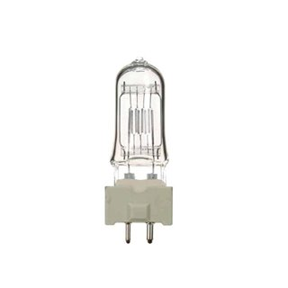 Halogen Lamp Ge Lighting 500W / 240V,  Gy9.5, T25 Gcw (88470)