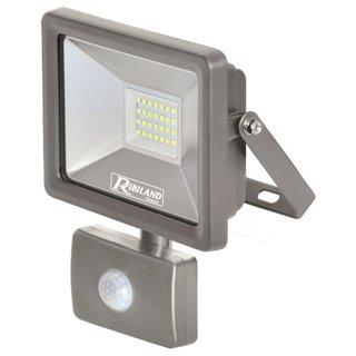 Projecteur à LED 10w 750 lumens mural avec détecteur ...