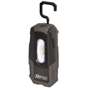 Torche LED 2w, antichoc à 2 m