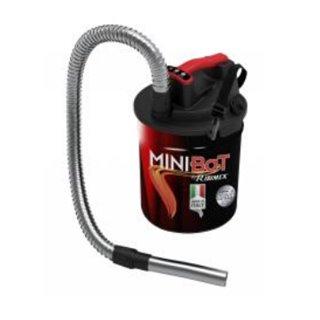 """Aspirateur à cendres 10L à batterie Lithium 18V """"MINIBAT"""""""