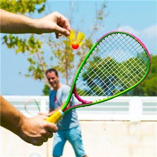 Jeu de Badminton (6 pièces)
