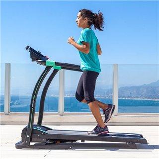 Tapis de Course Fitness 7007