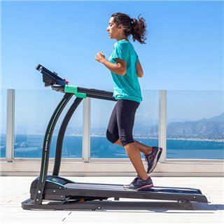 Tapis de Course Fitness 7007