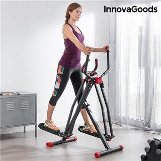 Air Walker de Fitness avec Guide d'Exercices InnovaGoods