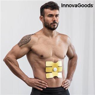 Patch Électrostimulateur Abdominal InnovaGoods