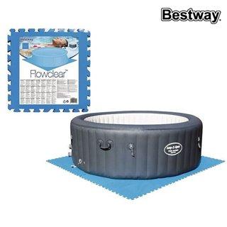 Protection pour piscine gonflable Bestway 9400 (8 pcs)