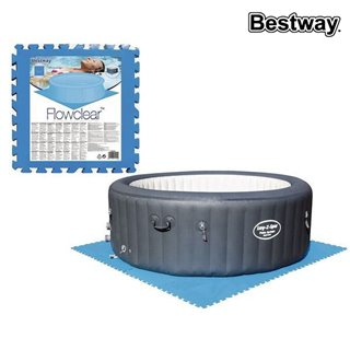 Protection pour piscine gonflable Bestway 9400 (8 pcs)
