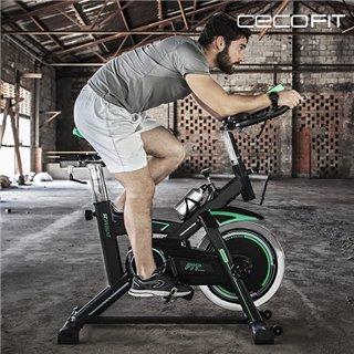 Vélo d'Appartement Cecofit Extreme 25 7013
