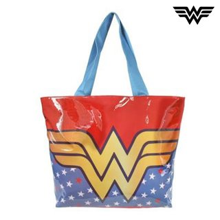 Sac de plage Wonder Woman 72696