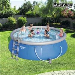 Piscine Circulaire avec Épurateur Bestway BW57289