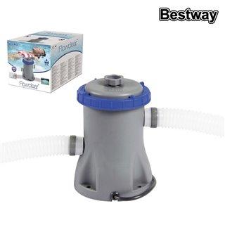 Épurateur de Piscine Bestway 58381