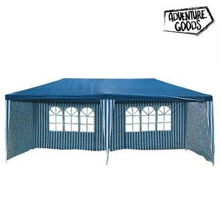 Tente de Plage Adventure Goods 7504 Bleu