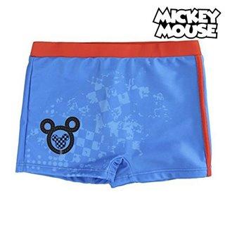 Boxer de Bain pour Enfants Mickey Mouse 7418 (taille 4 ans)