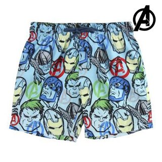 Bermuda The Avengers 9863 (taille 6 ans)