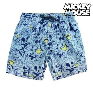 Bermuda Mickey Mouse 9306 (taille 6 ans)