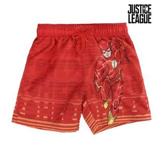 Bermuda Justice League 1743 (taille 5 ans)