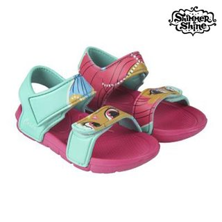 Sandales de Plage Shimmer and Shine 6700 (taille 31)