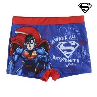 Boxer de Bain pour Enfants Superman 593 (taille 4 ans)