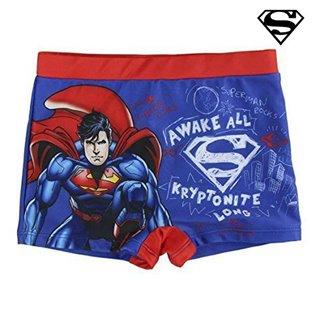 Boxer de Bain pour Enfants Superman 616 (taille 6 ans)