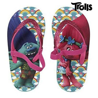 Tongs Trolls 3396 (taille 27)