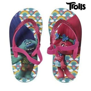 Tongs Trolls 3402 (taille 29)