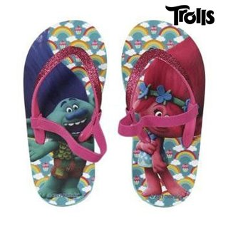 Tongs Trolls 3433 (taille 35)