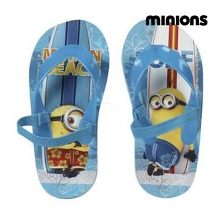 Tongs Minions 3723 (taille 35)