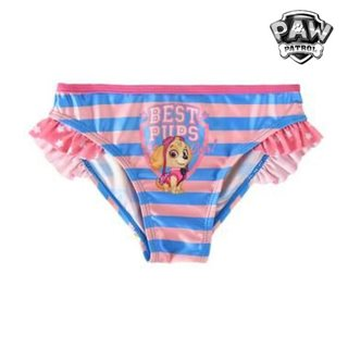 Bas de Bikini Pour Filles The Paw Patrol 9154 (taille 6 ans)