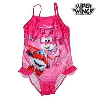 Maillot de bain Enfant Super Wings 7586 (taille 4 ans)