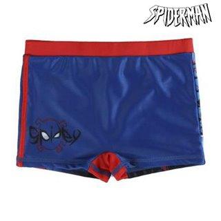 Boxer de Bain pour Enfants Spiderman 9160 (taille 4 ans)